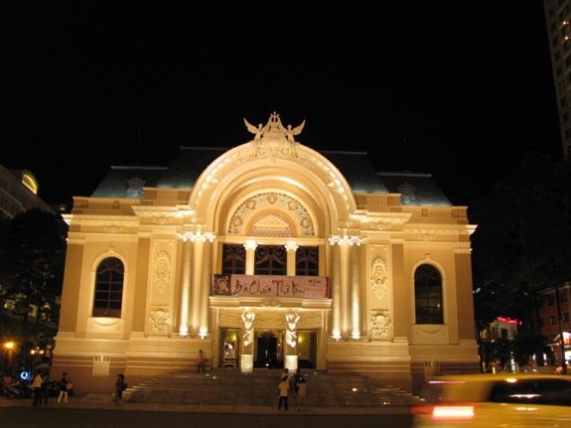 Ho Chi Minh City-2