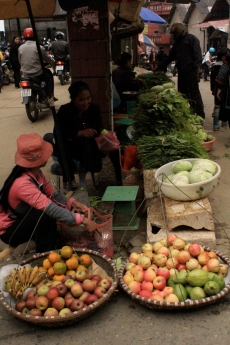 Sa Pa Market A2