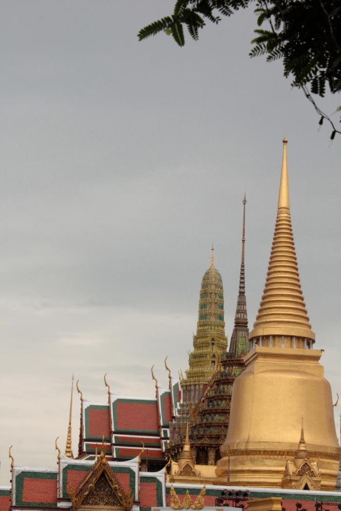 Walk through Ko Ratanakosin (4/6)