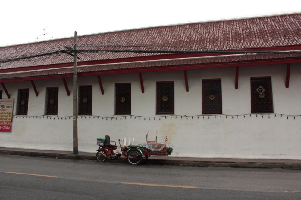 Walk through Ko Ratanakosin (1/6)