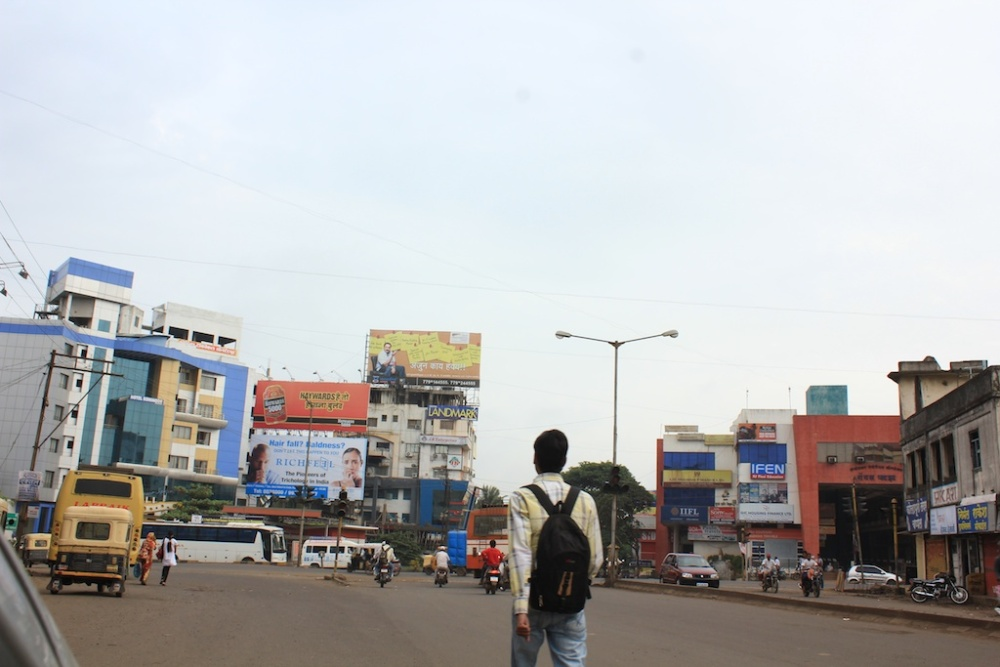 Kolhapur of our youth, revisited (5/6)
