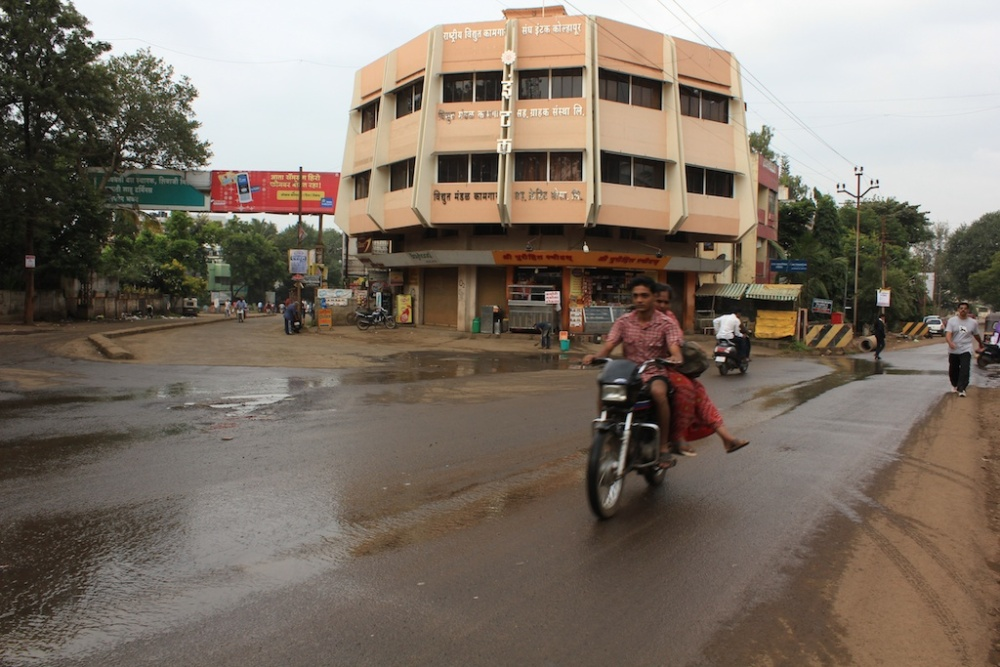 Kolhapur of our youth, revisited (6/6)