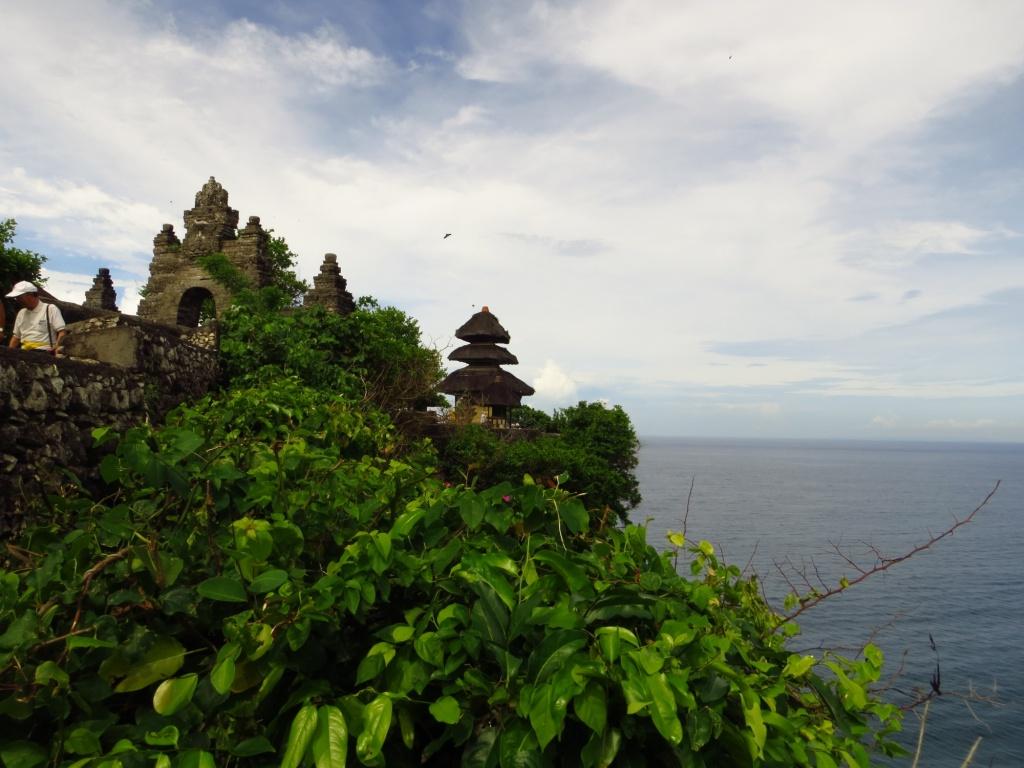 Uju at Bali