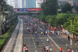 car free Sunday#2