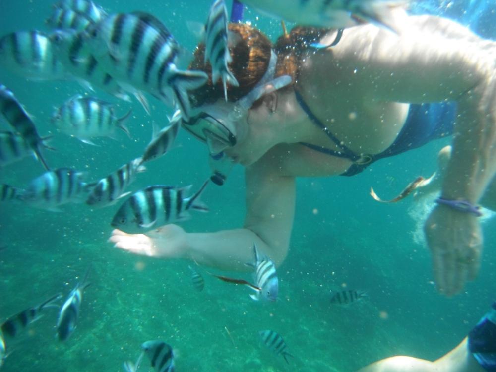 Adventures in Beautiful Bali (3/6)