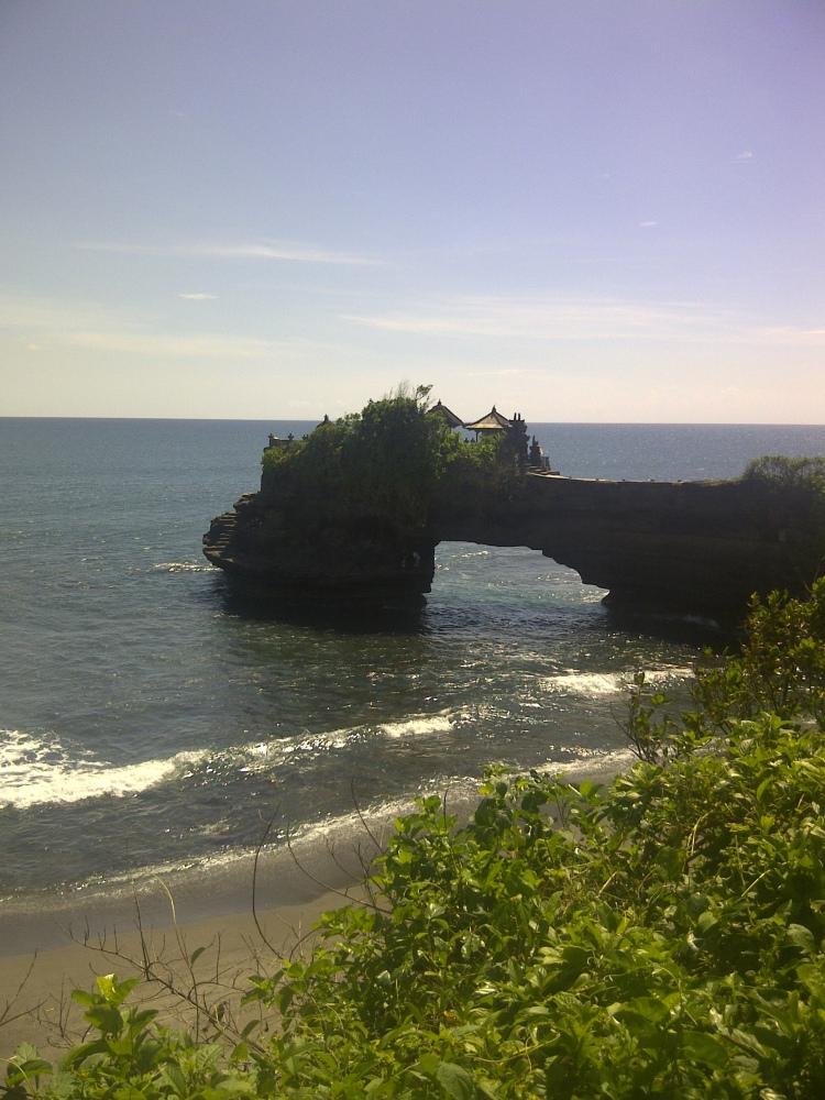Adventures in Beautiful Bali (6/6)