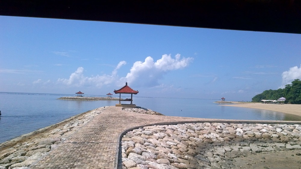Adventures in Beautiful Bali (2/6)