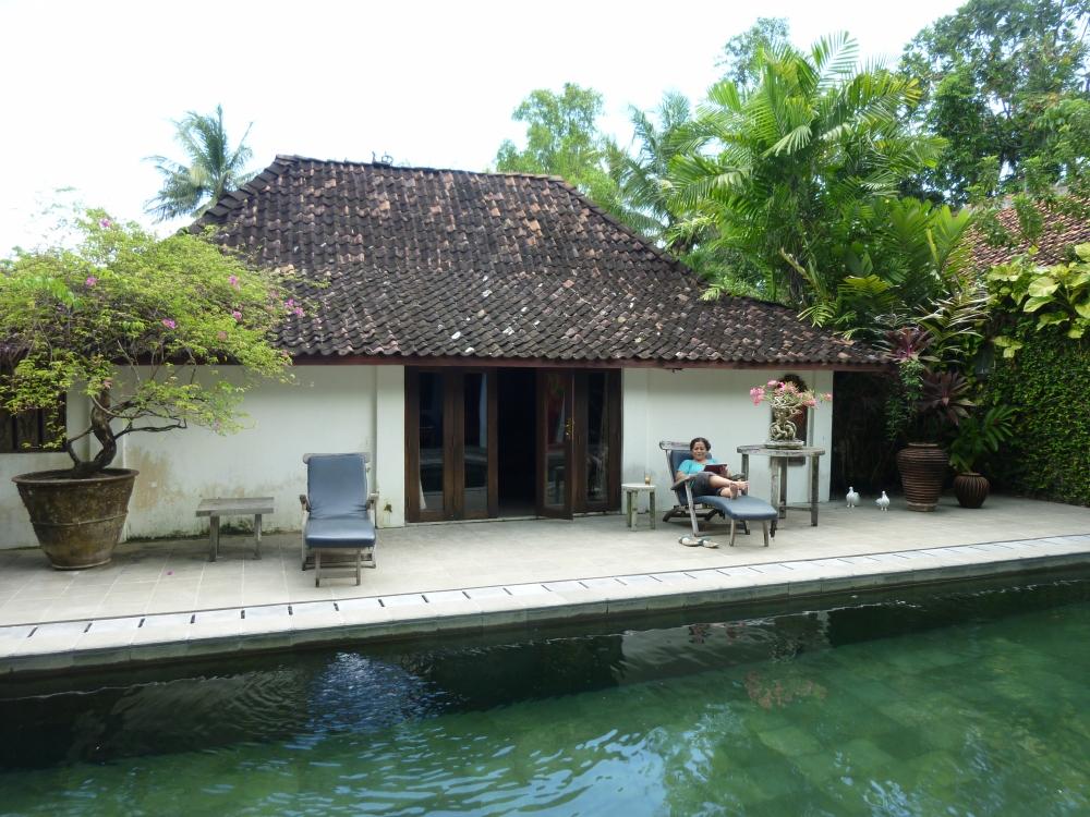 Yogyakarta – Can I do yoga there? (1/5)