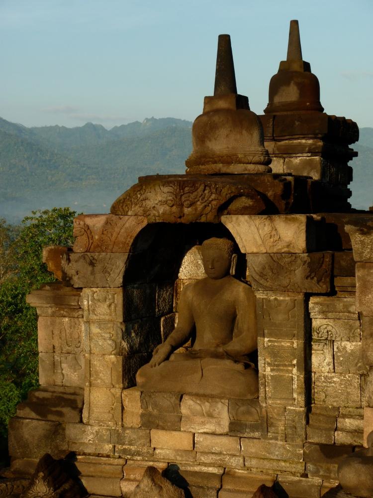 Yogyakarta – Can I do yoga there? (4/5)