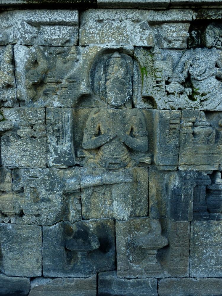 Yogyakarta – Can I do yoga there? (3/5)