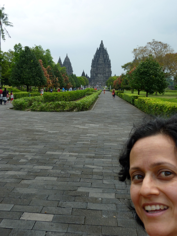 Yogyakarta – Can I do yoga there? (5/5)