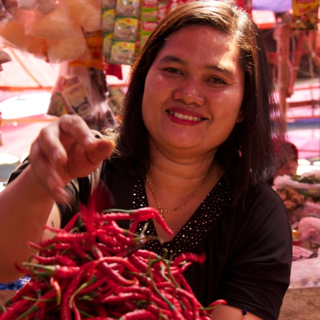 Photo walk Pasar Minggu