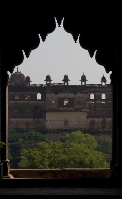 Chaturbhuj Temple