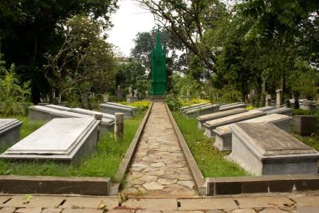 Photo walk Taman Prasasti