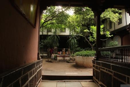Maheshwar Palace