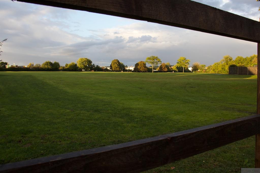 Walking in Stratford-upon-Avon