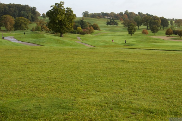 Warwickshire Golf Club