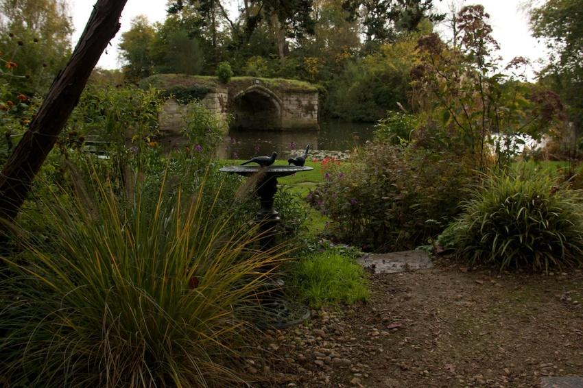Mill Garden