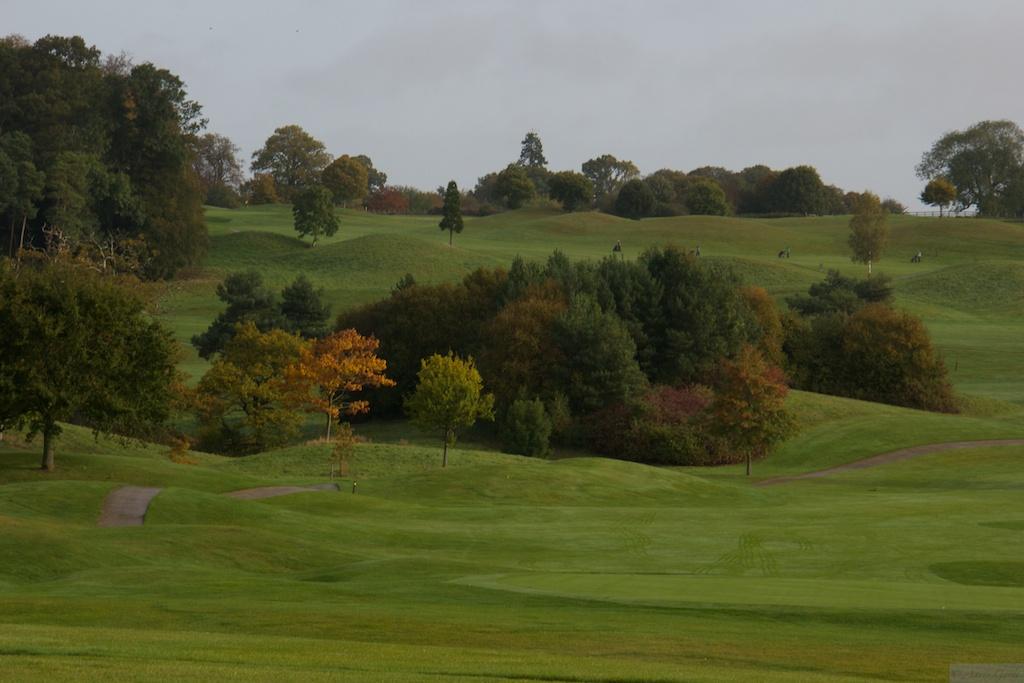 Warwickshire Golf Club