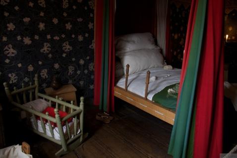 Parent's room & birthing