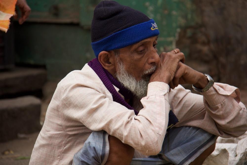 On the Streets of Kolkata - #1 (3/6)