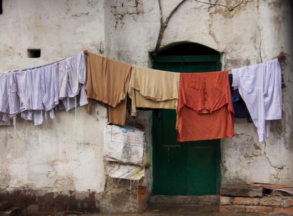 On the Streets of Kolkata - #1 (4/6)