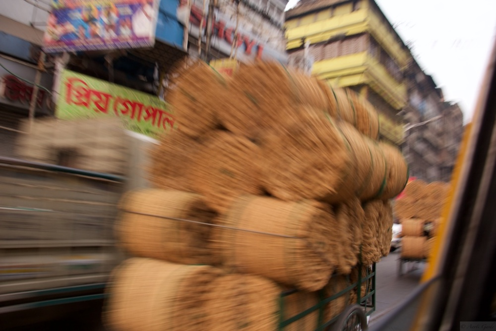 On the Streets of Kolkata - #1 (2/6)