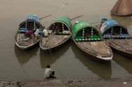 Sightseeing in Kolkata