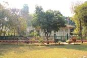 Upasana Griha (prayer hall)