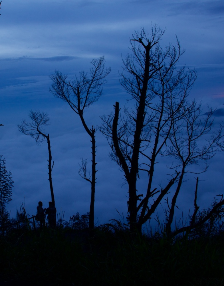 The Beauty of Dieng (2/6)