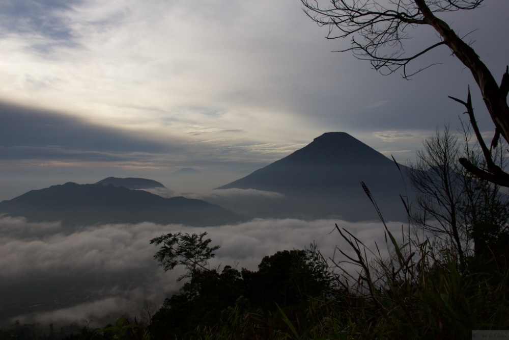 The Beauty of Dieng (5/6)