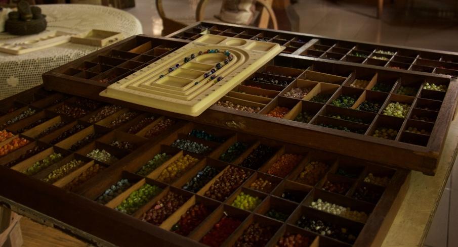 Beads Workshop