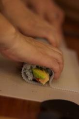 Sushi Demo