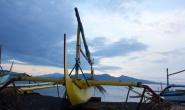 Seaside at Banyuwangi