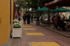 Plaza de Armas Barranco