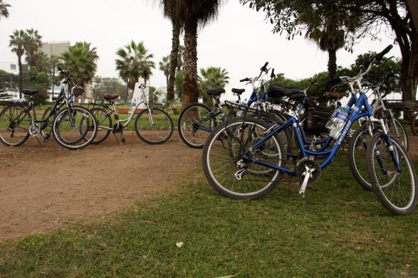 Bohemian Bike Tour