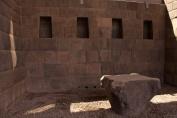 Inca stone masonry