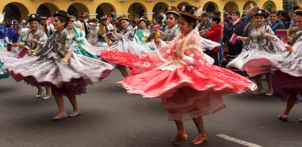 Fiesta and Siesta