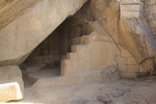 The Royal Tomb