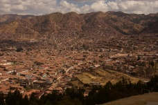 Views of Cusco