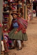 Sights in Cusco