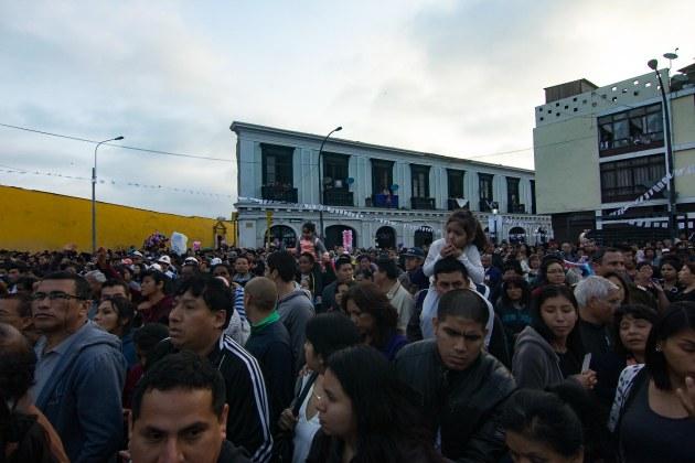 Lima B-18