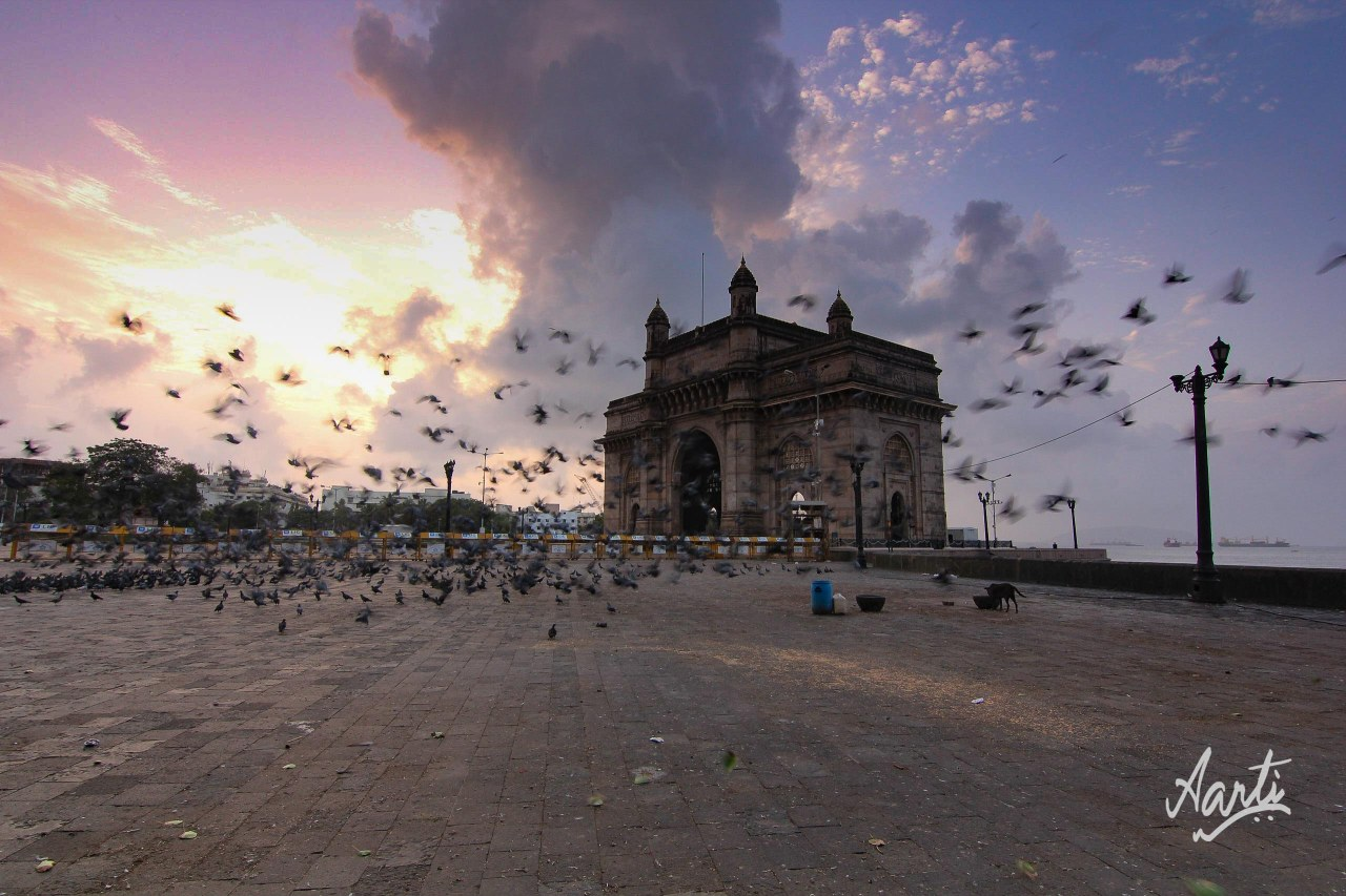 Gateway of India-1