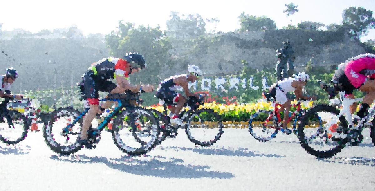 Ironman Peru